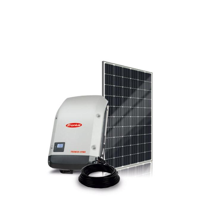 zestaw fotowoltaiczny 3,5 kW od 149 zł