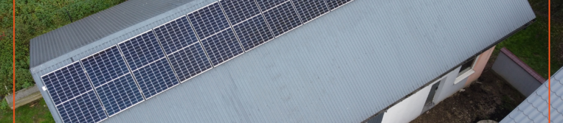 Fotowoltaika, panele słoneczne, energia słoneczna
