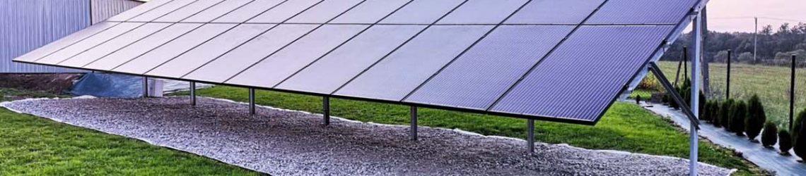 Koszt elektrowni fotowoltaicznek