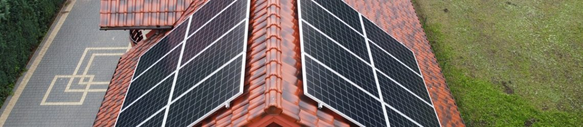 panele solarne, fotowoltaika
